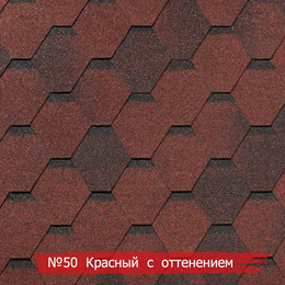 Битумная черепица RoofShield Family Eco Light (Фэмили Эко Лайт) Стандарт