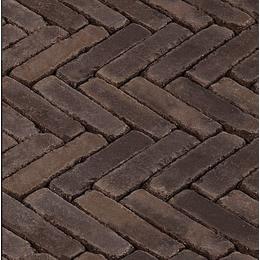 Клинкерная брусчатка CRH Terra Verona antica