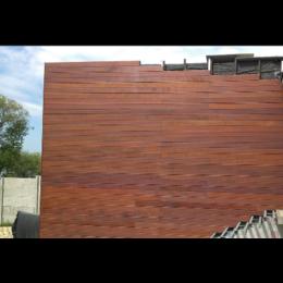 Планкен фасадный Мербау