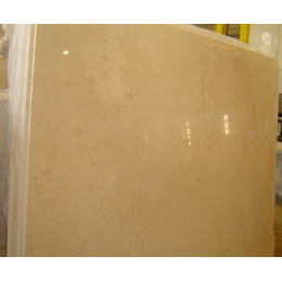 Натуральный камень мрамор Lotus Cream