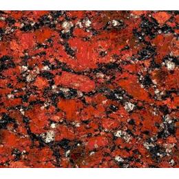 Натуральный камень Гранит красный GR14 Войновский