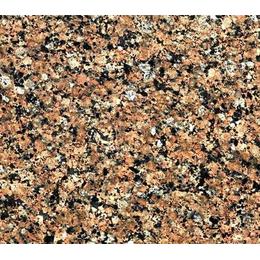 Натуральный камень Гранит красный GR12 Межиpичский