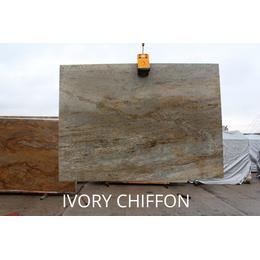 Натуральный камень Гранит импортный Ivory Chiffon