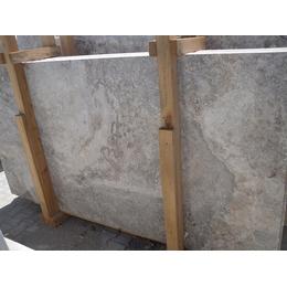 Натуральный камень Травертин Silver CC