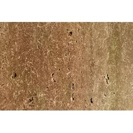 Натуральный камень Травертин Travertino Noce