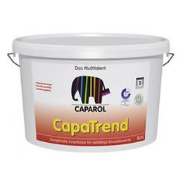 Краска CapaTrend