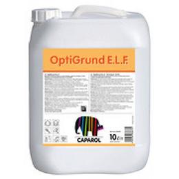 Грунтовка OptiGrund E.L.F.