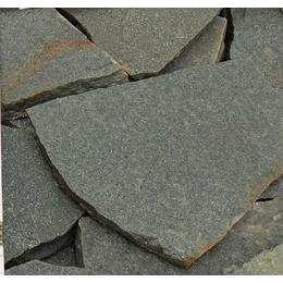Златолит салатовый рваный край 20-25 мм
