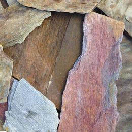 Кварцит Кора дерева рваный край 30-50 мм