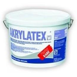 Акриловая фасадная краска Akrilatex 5л