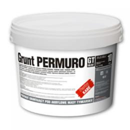 Грунтовка GRUNT PERMURO GT