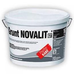 Грунтовка GRUNT NOVALIT GT