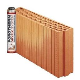 Керамический блок Porotherm 11.5 DRYFIX