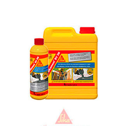 Sika BV 3M пластификатор для теплых полов 1 кг