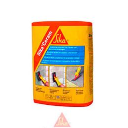 SikaCeram CleanGrout эластичная затирка 2 кг