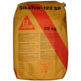 Sika Top 122 SP Однокомпонентный ремонтный раствор