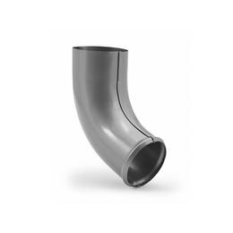 Водосток металлический Struga 125/90 Слив трубы