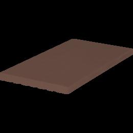 Напольная плитка King Klinker (03) Коричневый 150х245