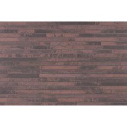 Клинкерный кирпич MBI GeoStylistix Shaded Brown Black