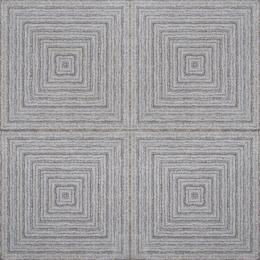 Террасная плита MBI GeoCeramica® Canvas Boucle Mix