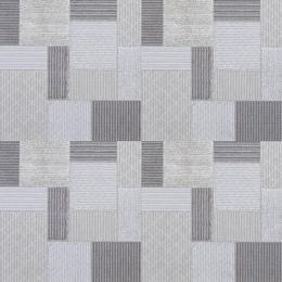 Террасная плита MBI GeoCeramica® Canvas Boucle Patchwork