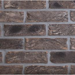 Екатеринославский кирпич ручной формовки Графит