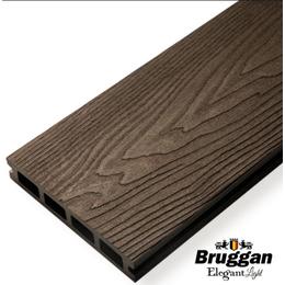 Террасная доска Bruggan Elegant Light 3D