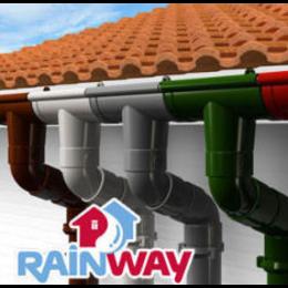 Комплексная водосточная система Rainway
