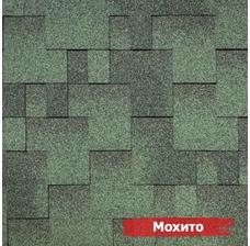 Битумная черепица Акваизол Акцент СТАНДАРТ