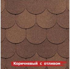 """Изображение 5 Битумная черепица NORDLAND """"Антик"""""""