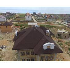 Изображение 4 Битумная черепица RoofShield Classic Modern (Классик Модерн) (16, 21, 22)