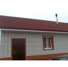 Изображение 5 Битумная черепица RoofShield Classic Standart (Классик Стандарт) (2, 6, 9)