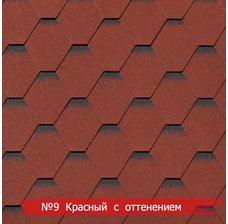 Изображение 3 Битумная черепица RoofShield Classic Standart (Классик Стандарт) (2, 6, 9)