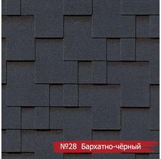 Изображение 2 Битумная черепица RoofShield Premium Modern (Премиум Модерн) (16, 44, 21, 28)