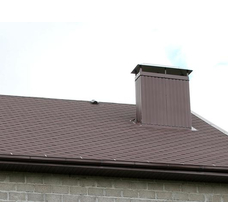 Изображение 5 Битумная черепица RoofShield Premium Standart (Премиум Стандарт) (2, 6, 9, 14)