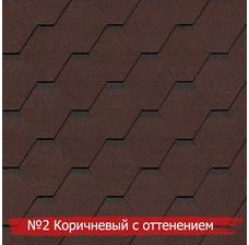 Изображение 2 Битумная черепица RoofShield Premium Standart (Премиум Стандарт) (2, 6, 9, 14)