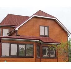 Изображение 7 Битумная черепица RoofShield Premium Standart (Премиум Стандарт) (2, 6, 9, 14)