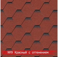 Изображение 4 Битумная черепица RoofShield Premium Standart (Премиум Стандарт) (2, 6, 9, 14)