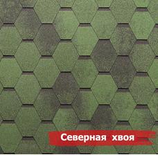 Изображение 4 Битумная черепица Tegola Super Mosaic (Супер Мозаика)