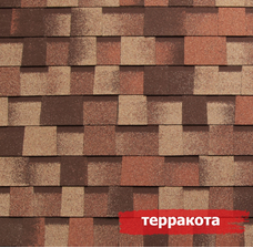 Изображение 4 Битумная черепица Tegola Premium Master (Премиум Мастер)