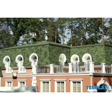 Изображение 8 Битумная черепица Tegola Premium Versaille (Премиум Версаль)