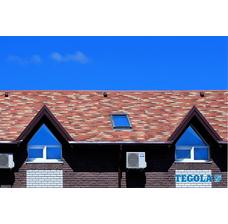 Изображение 8 Битумная черепица Tegola Premium Zodchij (Премиум Зодчий)