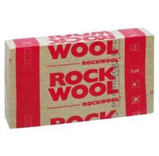 Базальтовый утеплитель ROCKWOOL DACHROCK MAX маты 2000х1200х100 (28,8 м2)