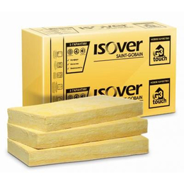 Утеплитель ISOVER Техническая изоляция Mat-AL 1200х8000х30 (9,6м2)