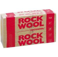 Базальтовый утеплитель ROCKWOOL MONROCK MAX маты 2000х1200х100 (28,8 м2)