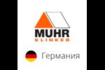 MUHR Klinker