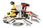 Строительный инструмент и аксессуары