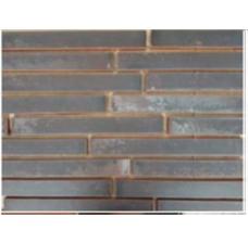 Клинкерная плитка King Klinker SLI-wood