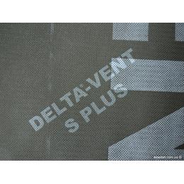 Delta-Vent S Plus