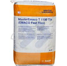 Изображение MasterEmaco T 1100 TIX (EMACO FAST TIXO)